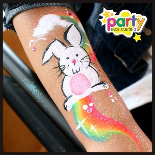 Arm Bunny