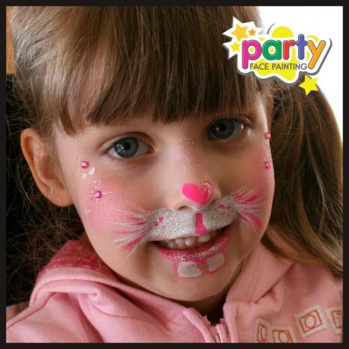 Bunny Nose