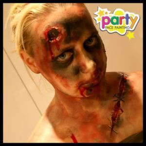 Zombie Wound