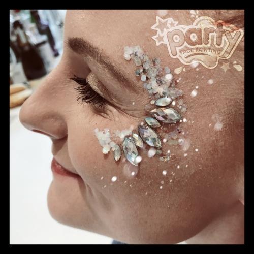 Side sparkle